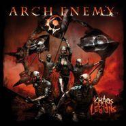 Arch Enemy, Khaos Legions (CD)