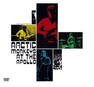 Arctic Monkeys, Arctic Monkeys At the Apollo (CD)
