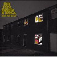 Arctic Monkeys, Favourite Worst Nightmare (CD)