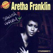 Aretha Franklin, Spanish Harlem (CD)
