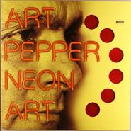 Art Pepper, Neon Art, Volume 1 [Red Vinyl] (LP)