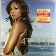 Ashanti, Chapter II (LP)