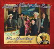 Asleep At The Wheel, It's A Good Day! (CD)