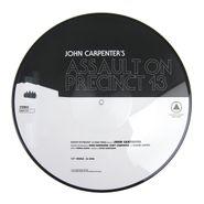 "John Carpenter, Assault On Precinct 13 / The Fog [Picture Disc] (12"")"