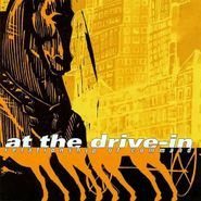 At The Drive-In, Relationship Of Command (CD)