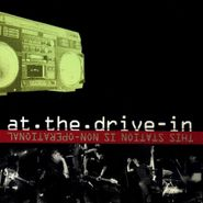 At The Drive-In, Anthology: This Station Is Non-Operational (CD)