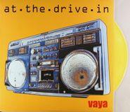 "At The Drive-In, Vaya [Yellow Vinyl] (10"")"