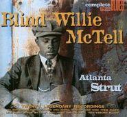 Blind Willie McTell, Atlanta Strut (LP)