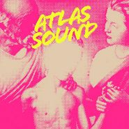 Atlas Sound, Let The Blind Lead Those Who Can See But Cannot Feel (LP)