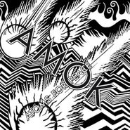 Atoms for Peace, Amok (LP)