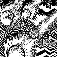 Atoms for Peace, Amok (CD)