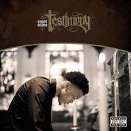 August Alsina, Testimony (CD)