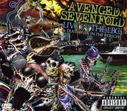 Avenged Sevenfold, Live in the LBC & Diamonds in the Rough (CD)