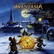 Avantasia, Mystery Of Time (CD)