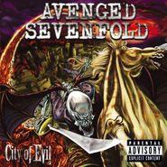 Avenged Sevenfold, City Of Evil (CD)
