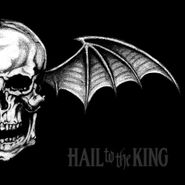 Avenged Sevenfold, Hail To The King (CD)