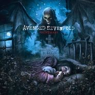 Avenged Sevenfold, Nightmare (CD)
