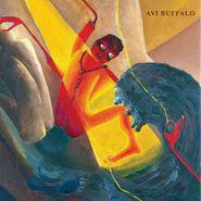 Avi Buffalo, Avi Buffalo (CD)