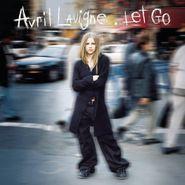 Avril Lavigne, Let Go (CD)