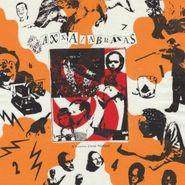 Axxa/Abraxas, Axxa/Abraxas (CD)