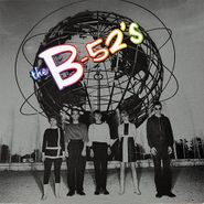 The B-52's, Time Capsule: Songs For A Future Generation (CD)