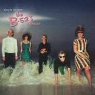 The B-52's, Nude On The Moon: The B-52's Anthology (CD)