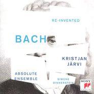 Kristjan Järvi, Bach Re-Invented [Import] (CD)