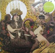 Baroness, Yellow & Green [Deluxe Edition] [Limited Edition, Colored Vinyl] (LP)