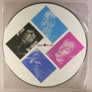 Bauhaus, The Interview Situation [Picture Disc] (LP)