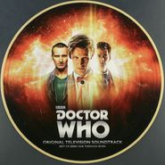 Murray Gold, Doctor Who: Best Of Series One Through Seven [OST] [Picture Disc] (LP)