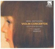 Alban Berg, Berg / Beethoven: Violin Concertos [Import] (CD)