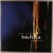 Bauhaus, Crackle: Best Of Bauhaus (LP)