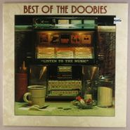 The Doobie Brothers, Best Of The Doobies (LP)