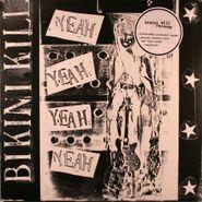 Bikini Kill, Yeah Yeah Yeah Yeah [Remastered] (LP)