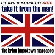 The Brian Jonestown Massacre, Take It From The Man! [UK  Blue And Red 180 Gram Vinyl Issue] (LP)