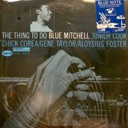 Blue Mitchell, The Thing To Do [45RPM, Limited Edition] (LP)