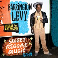 Barrington Levy, Sweet Reggae Music: Reggae Anthology 1979-84 (CD)