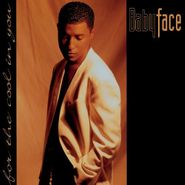 Babyface, For The Cool In You (CD)