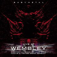 Babymetal, Live At Wembley [Import] (CD)