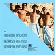 BadBadNotGood, IV (LP)
