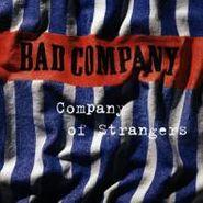 Bad Company, Company of Strangers (CD)