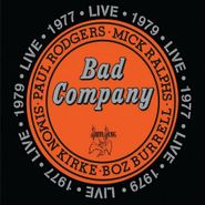 Bad Company, Live 1977 - 1979 (CD)