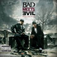 Bad Meets Evil, Hell: The Sequel (CD)