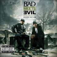 Bad Meets Evil, Hell: The Sequel [Deluxe Edition] (CD)