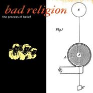 Bad Religion, The Process Of Belief (CD)