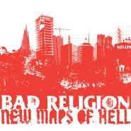 Bad Religion, New Maps Of Hell [Deluxe Edition] (CD)