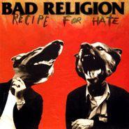 Bad Religion, Recipe For Hate (LP)