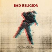 Bad Religion, The Dissent of Man (CD)