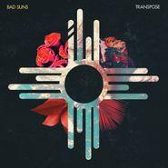 Bad Suns, Transpose EP (CD)