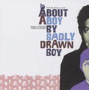 Badly Drawn Boy, About A Boy [OST] [180 Gram Vinyl] (LP)